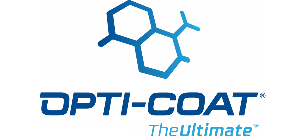 Opti-Coat clear bra installers